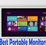 #15 Top Best Portable USB Monitors