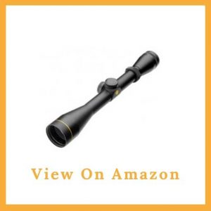 Leupold VX-2 3-9x40mm Rifle Scope