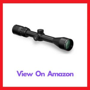 Vortex Optics Diamondback 4-12x40 Second Focal Plane Riflescopes