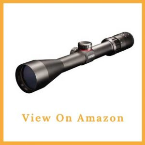 Simmons 8-Point Truplex 3-9-40 Riflescope
