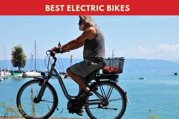 Best Electric Bikes 2019