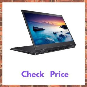 Lenovo Flex 5 15 2-in-1 Laptop 15.6″ IPS Touchscreen Full HD