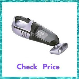 Shark Pet-Perfect II Cordless Bagless Hand Vacuum (SV780)
