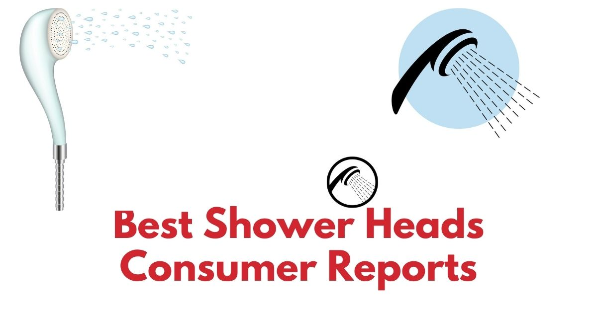 Best Shower Heads Consumer Reports