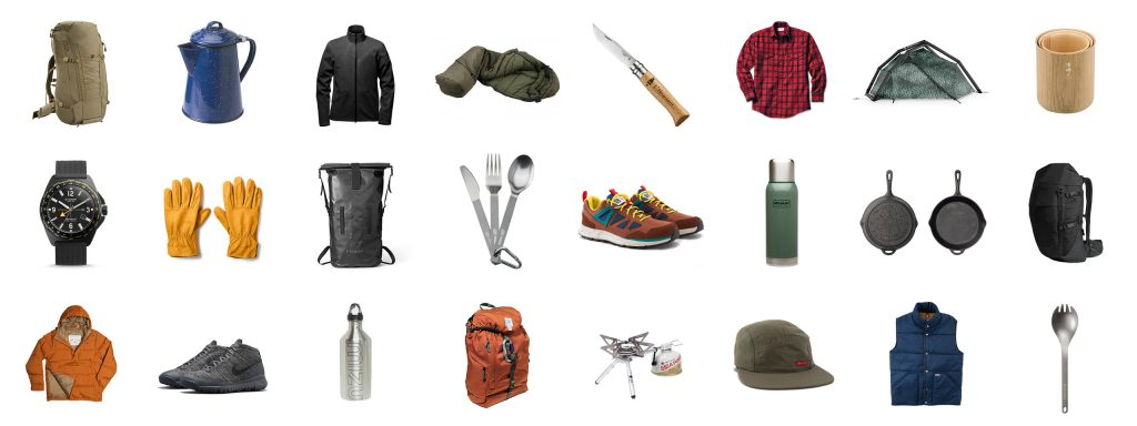 Best Outdoor Gears
