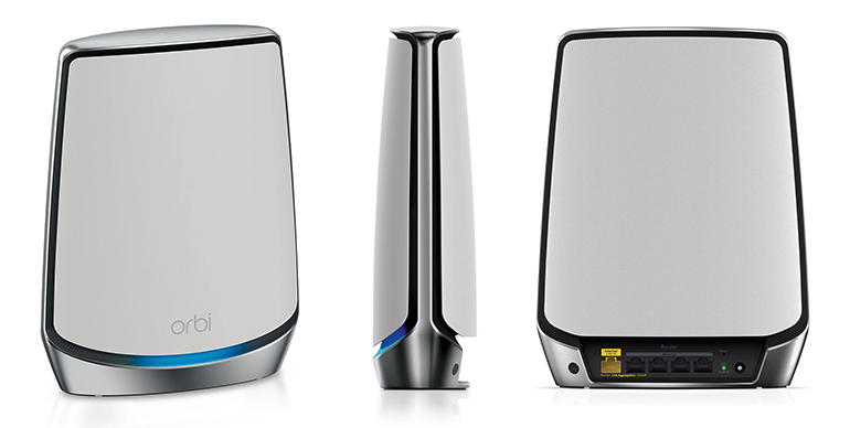 NETGEAR Orbi WiFi 6 System AX6000 Review