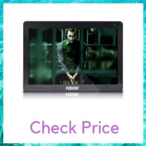 Fusion5 104Bv2 PRO Android Tablet PC