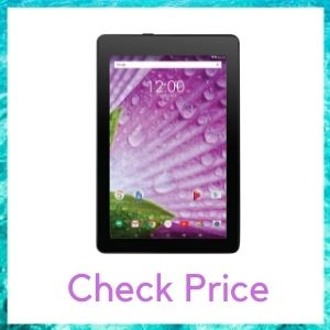 RCA (RCT6283W27) Apollo II 8 Android Tablet