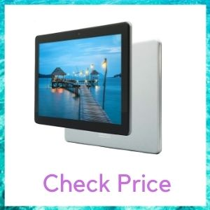 Simbans ExcelloTab 10 Inch Tablet